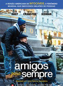 Review – Amigos Para Sempre