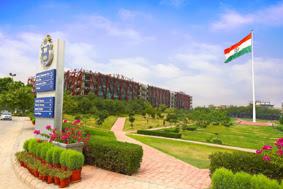 JGU Campus