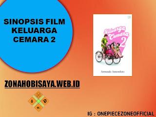 FILM TERBARU BIOSKOP 2021 : Keluarga Cemara 2