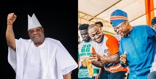 Adeleke is qualified to be Governor – Appeal court