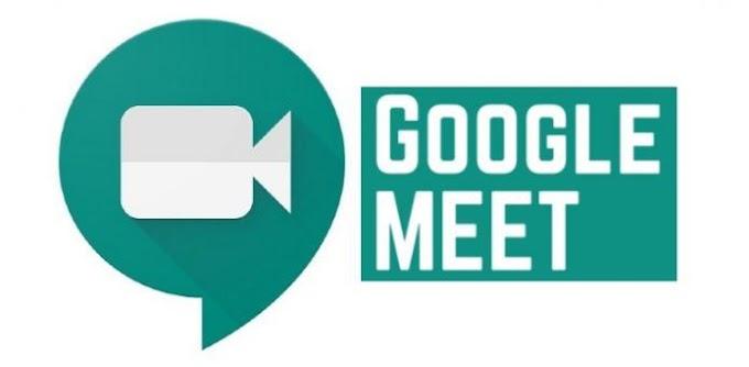 Yuk Coba Google Meet Premium Gratis Sampai September