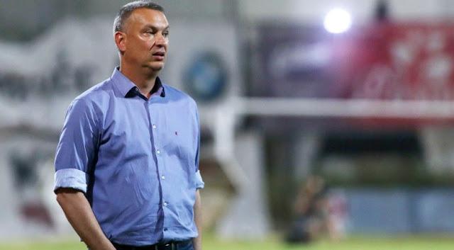 Λύση συνεργασίας της ΑΕΛ με τον Gordan Petric - Νέος προπονητής ο Μιχάλης Γρηγορίου