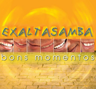 Exaltasamba - Pra sambar