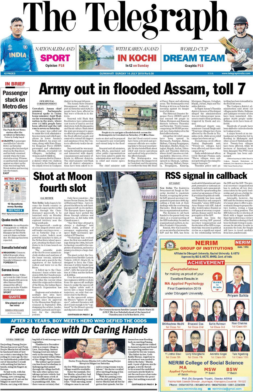 Best Newspaper Advertising Agency In India: 2019