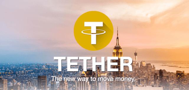 USDT là gì? Tìm hiểu về đồng USDT (Tether)