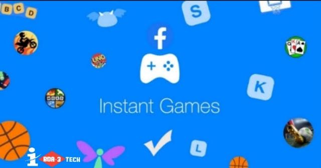 كيفية تحقيق الربح من الألعاب الفورية فى الفيسبوك Facebook Instant Games