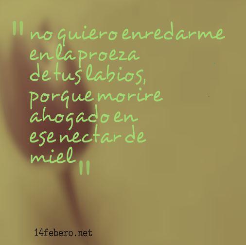 Poemas Cortos Para Un Amor Imposible Frases De Amor
