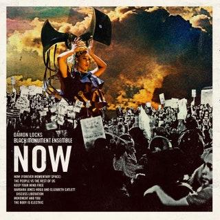 Damon Locks/Black Monument Ensemble - NOW Music Album Reviews