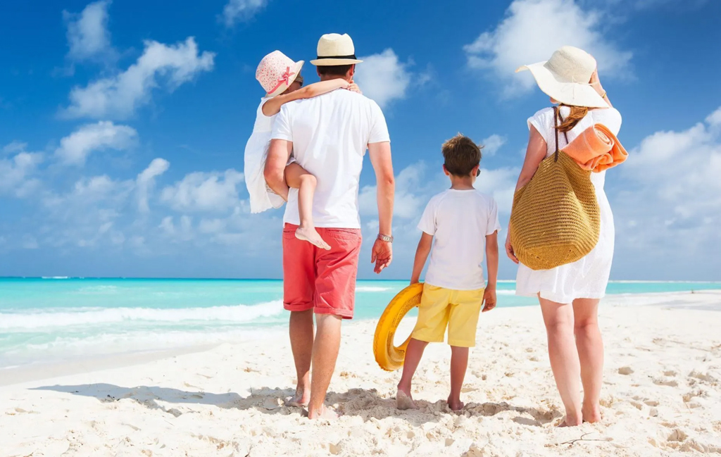 Getting Some Time To Yourselves When Going On Vacations With Your Kids