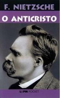 O ANTICRISTO 14352881052318SK1435288105B - Os 10 melhores livros para ateus e agnósticos