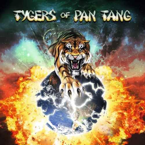 TYGERS OF PAN TANG: Όλες οι λεπτομέρειες του νέου τους album