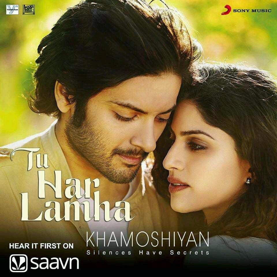 Chahunga Main Tujhe Hardam Albums Name: Tu Har Lamha Lyrics - Khamoshiyan