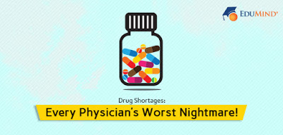 Drug Shortages: Every Physician's Worst Nightmare!
