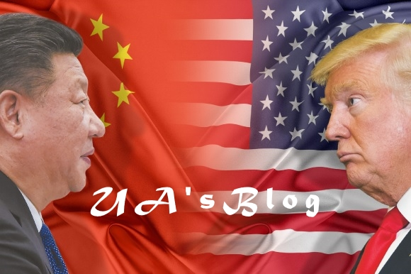 "US vs China: ""We are not afraid of war"" – Beijing fires back at Trump"