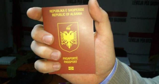 You become Albanian if you pay, according to the recent Government amendments