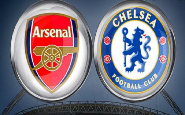 Link Live Streaming Arsenal Vs Chelsea Malam Ini