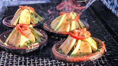 Couscous Makanan Khas Maroko