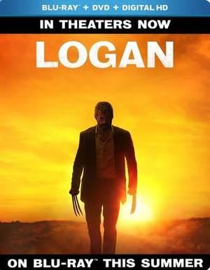 Logan 2017 Dual Audio