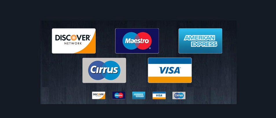 Credit Card Icon PSD