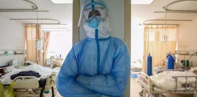 123 Tenaga Kesehatan Di Jawa Barat Terinfeksi Covid-19