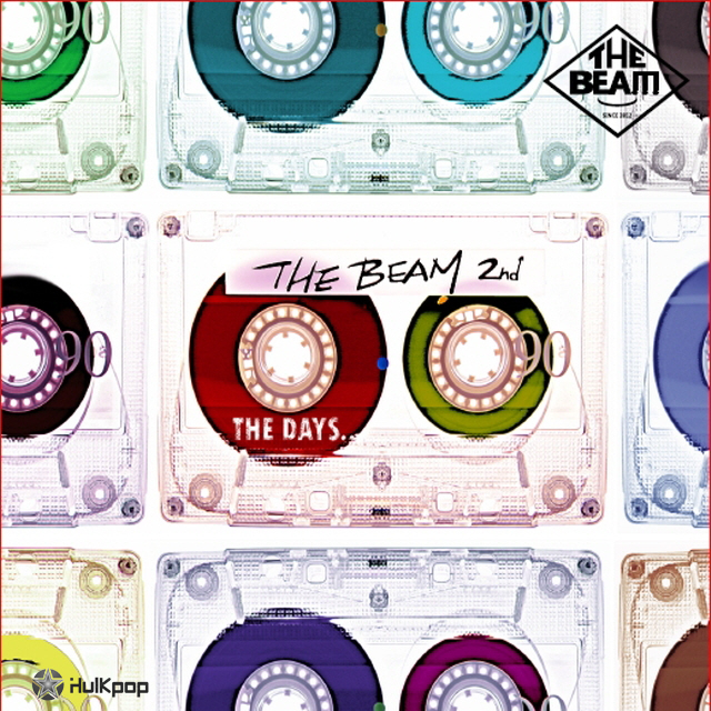 [EP] The Beam – The Days
