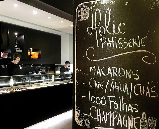 Holic Pâtisserie