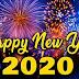 Heri ya mwaka mpya 2020