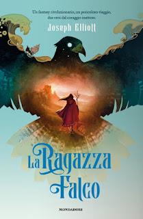 libri fantasy per bambini - Mondadori - mitologia celtica