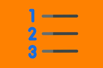 بشكل جديد...كيفية عمل جدول محتويات تلقائيا على بلوجر