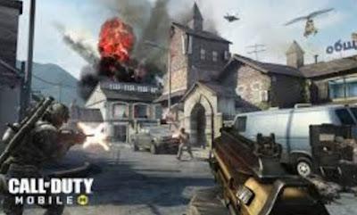 Sudah beberapa minggu sejak rilis Call of Duty Mobile Season  Solusi Masalah Layar Putih di COD Call of Duty Mobile