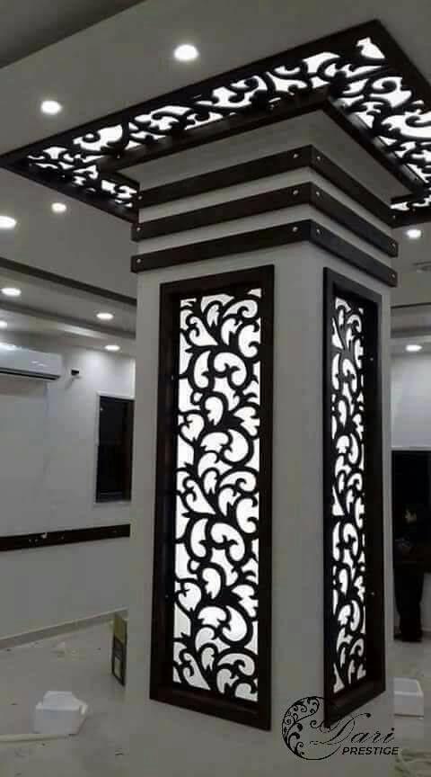 plâtre marocain moderne 2021 الجبس المغربي الحديث