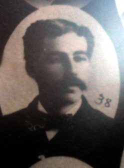 Dr  Henry H  Holmes at the University of Michigan, Part Two