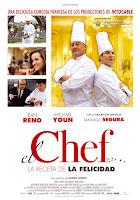 El Chef: La Receta de la Felicidad / Como Un Chef