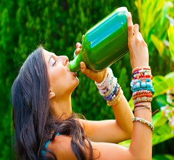 """Healthy Fitness,Green Drink Recipes"""