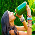 Healthy Fitness with Green Drink Recipes