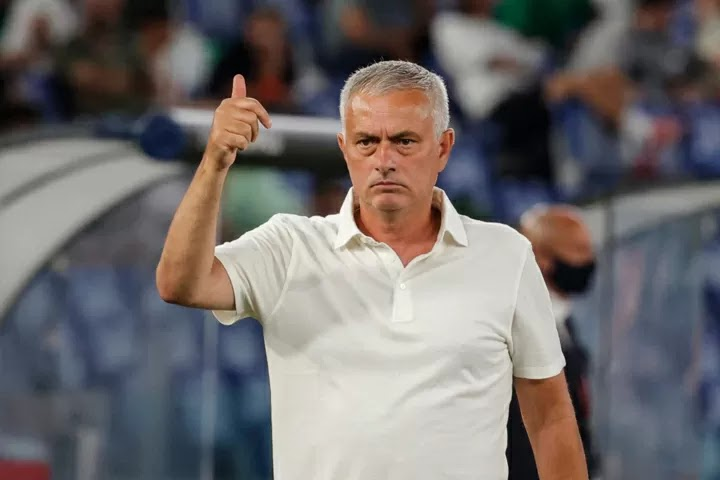 Mourinho reveals AS Roma project belongs to the club not him