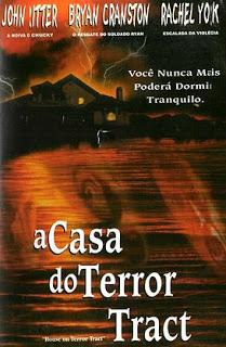 A Casa Do Terror Tract Dublado Online