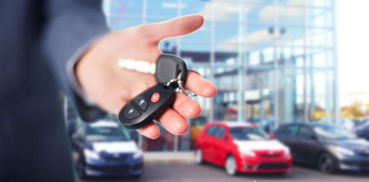 دراسة جدوى فكرة مشروع مكتب تأجير السيارات 2021