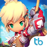 Dragonsaga Mod Apk v3.1.1 (God Mod)