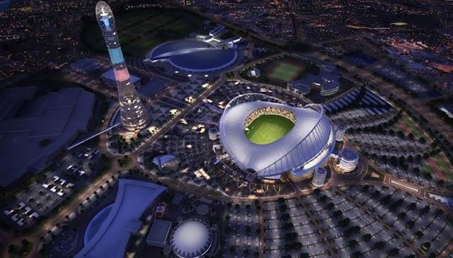 German FA opposes boycotting Qatar World Cup