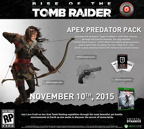 http://www.gamestop.com/xbox-one/games/rise-of-the-tomb-raider/122184