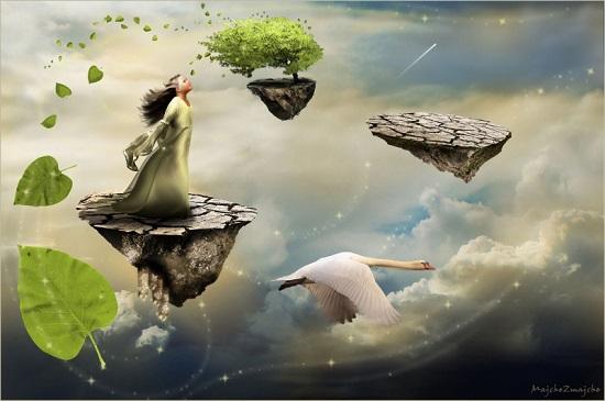 Suy ngẫm về linh hồn và trải nghiệm tâm linh tích cực trong thế giới con người
