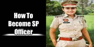 SP Full Form In Hindi