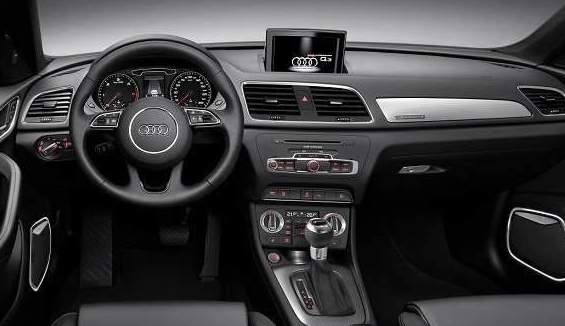2018 Audi Q5 Release Date  Auto Redesign