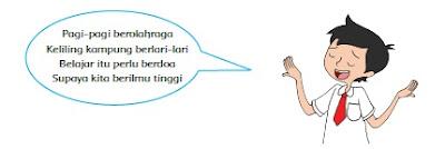 tema 4 kelas 5 subtema 2