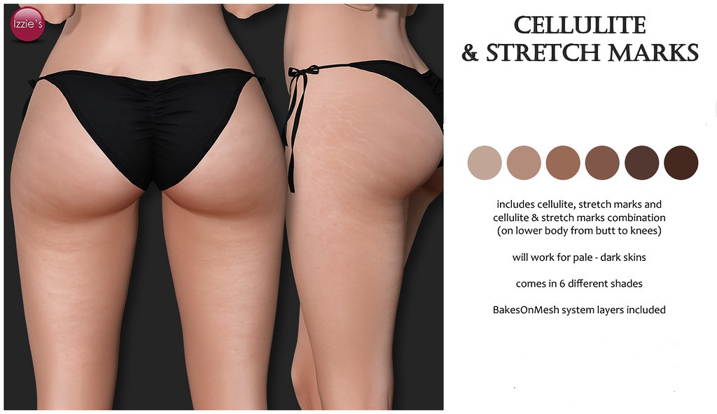 The Guide To Treat Cellulite Naturally