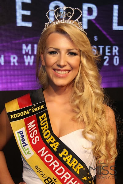 Vivien Miss Germany