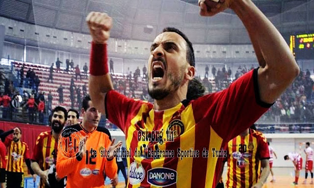 الترجي الرياضي التونسي يتأهل إلى نهائي كأس تونس لكرة اليد على حساب النجم الساحلي