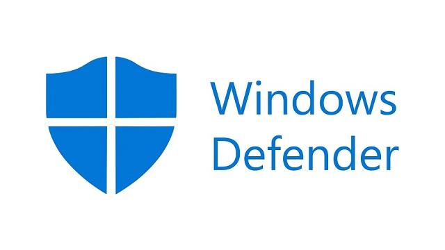 windows defender hilang