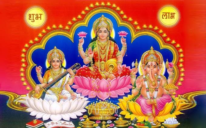 100+ Lord Lakshmi Images | Download Lord Lakshmi Wallpaper in HD